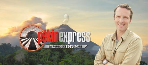 Logo de la saison 11 de Pekin Express