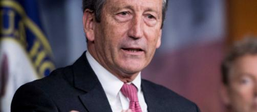 Mark Sanford will mount Republican primary challenge against Trump - cnbc.com [Blasting News library]