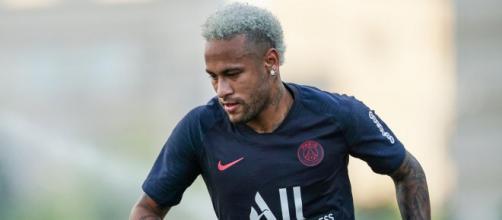 Mercato PSG : Neymar 'toujours aussi déterminé' à partir
