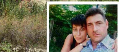 Piacenza, Elisa Pomarelli è stata strangolata e sepolta da Massimo Sebastiani che l'ha vegliata per giorni.