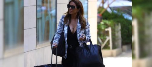 Raquel Bollo aprovecha el verano para hacerse la operación de moda