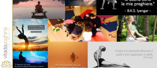 yoga a gennaio a Fossano - vita da yoghina - frasi e aforismi - vitadayoghina.it