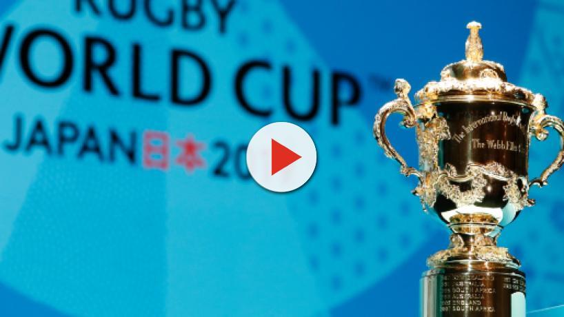 L'équipe de France est arrivée au Japon pour préparer la Coupe du monde de rugby