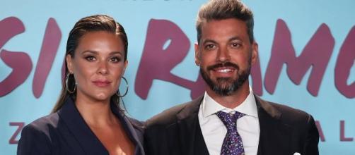 Lorena Gómez (OT) confirma que espera su primer hijo junto a René Ramos
