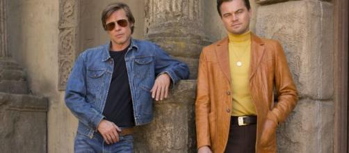 """Once Upon a Time in Hollywood"" is now Tarantino's best and also 2019's best film. [Image Credit: Sony Pictures Entertainment/ YouTube Screencap"