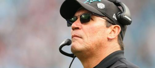Redskins get deal done with Ron Rivera, securing a 5-year deal to be Washington's next head coach. [Image Credit] NFL/YouTube