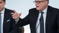Il senatore Bagnai ha reso pubblica una lettera della Bce contraria al limite al contante