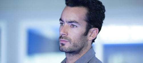 Aarón Díaz protagonizará remake de 'O Privilégio de Amar'. (Arquivo Blasting News)