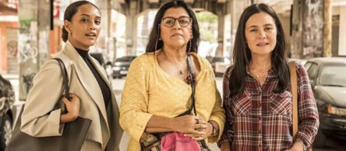 'Amor de Mãe' tem tido problemas com o elenco nos bastidores. (Divulgação/Rede Globo)