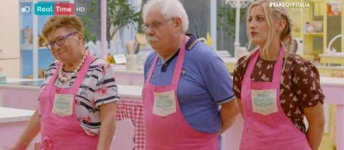Bake Off Italia - All Stars Battle, 2^ puntata: l'eliminata è Enrica