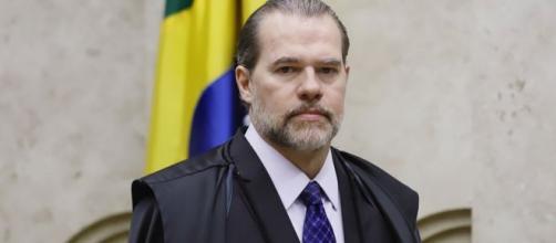 Ministro considerou liminar como censura. (Arquivo Blasting News)
