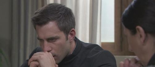 Padre Telmo decide di violare la quarantena per aiutare Celia e Felipe.