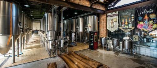 Polícia afirma ter encontrado substância em lotes de cerveja da marca Backer. (Divulgação/Gustavo Andrade/Backer)