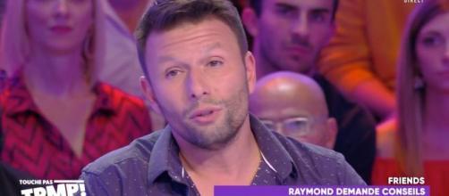 Touche Pas à Mon Poste : Pas de chance Raymond ! - Touche pas à ... - melty.fr