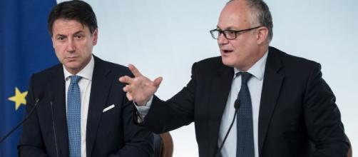 Limite all'utilizzo del contante: la Bce non sarebbe convinta della misura del governo italiano.