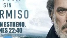 La serie 'Vivir sin permiso' enfila su final a partir de este lunes en Telecinco