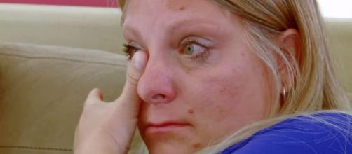 '90 Day Fiancé': Anna-Mursel break down during emotional discussion over failed engagement. Image credit:TLC/Youtube screenshot