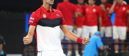 Atp Cup: Djokovic contro Nadal in finale