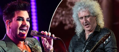 "Brian May and Queen to join ""Fire Fight Australia"" concert (Source: Blasting News archive)"