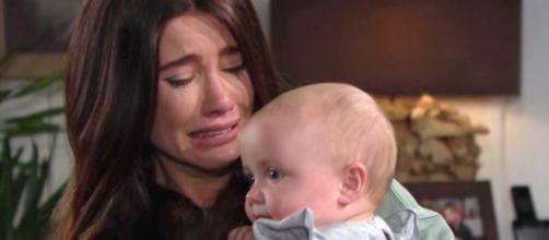 Spoiler Beautiful: Steffy e Taylor adotteranno una bambina