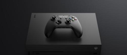 Microsoft annuncia che l'uscita della nuova Xbox non sarà accompagnata da giochi esclusivi.