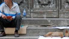 Eurostat: in Italia continua a crescere il gap tra i ricchi e i poveri