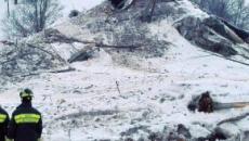 Anniversario dalla tragedia di Rigopiano: commemorazione il 18 gennaio, partecipa anche Pino Insegno