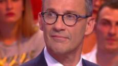 Julien Courbet se confie sur la mort de son père : 'Ce qui est terrible, c'est la brutalité'