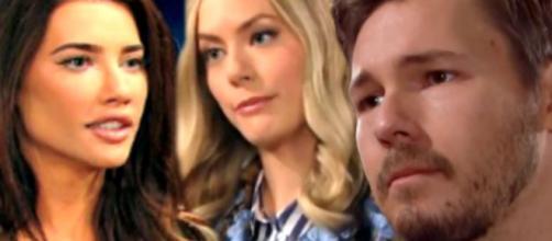 Beautiful, trame Usa: Steffy furiosa con Liam dopo essere stata rifiutata per Hope