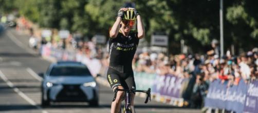 Cameron Meyer è il nuovo Campione d'Australia