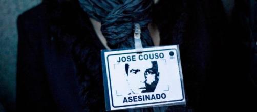 El Estado español tendrá que pagar 182.000 euros a la familia de José Couso.