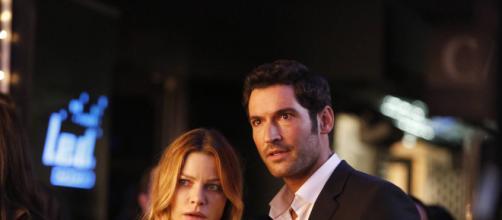 Fãs estão ansiosos para saber se Chloe e Lucifer irão se casar na temporada final. (Arquivo Blasting News)