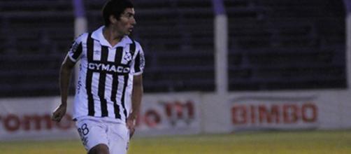 Jogador Federico Barrandeguy deve assinar por dois anos. (Arquivo Blasting News).