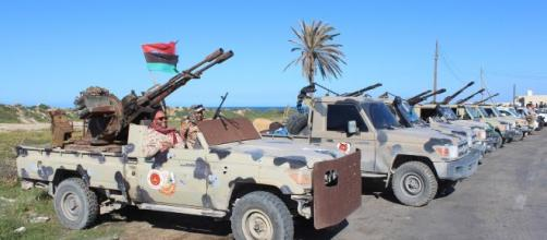 "Libia, Sarraj reagisce dopo i raid su Tripoli: ""Haftar ha tradito ... - gazzettadelsud.it"