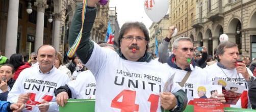 Pensioni, il dopo Quota 100 dei sindacati: uscita a 62 anni o con 41 anni di contributi.