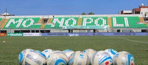 Serie C, Monopoli-Paganese: la sfida valida per la seconda giornata di ritorno in programma oggi 12 gennaio alle 17:30