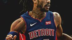 NBA trade deadline: Five potential trade scenarios for Derrick Rose