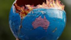 Los incendios del Amazonas y Australia calientan el planeta