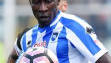 Trapani Calcio, mancherebbe solo l'ufficialità per Coulibaly