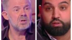 Eric Naulleau et Yassine Belattar se clashent sur Twitter : 'Comique de cour'
