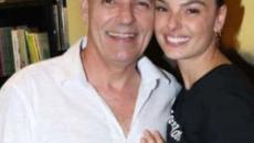 Após morte do pai, Isis Valverde se afasta das gravações de 'Amor de Mãe'