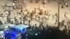 Confusão domina as ruas de Copacabana após encerramento do Bloco da Favorita