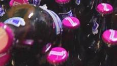 Vigilância Sanitária recolhe garrafas de cerveja de lote investigado