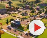 """Pleasant Park could be removed from """"Fortnite"""" soon. Image Credit: In-game screenshot"""