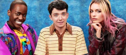 """Segunda temporada de """"Sex Education"""" estreia no dia 17, com episódios cheios de dilemas adolescentes e personagens novos. (Reprodução/Netflix)"""