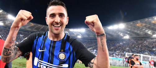 Anche l'Everton punta Matìas Vecino dell'Inter