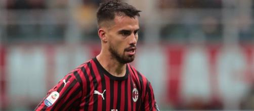 Calciomercato Milan, la posizione di Suso è in discussione.