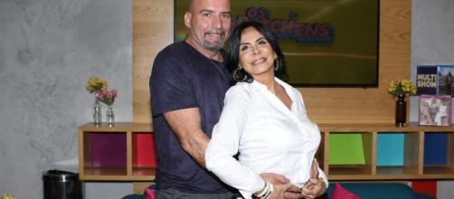 Gretchen se separa de empresário português. (Arquivo Blasting News)
