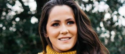 Has 'Teen Mom' Jenelle Evans changed her mind about David Eason? (Photo Credit: Jenelle Evans Instagram)
