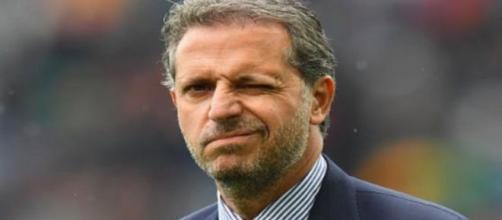 Juventus, Paratici su Van de Beek